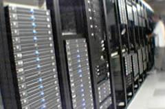 Apple podría montar un centro de datos en Carolina del Norte