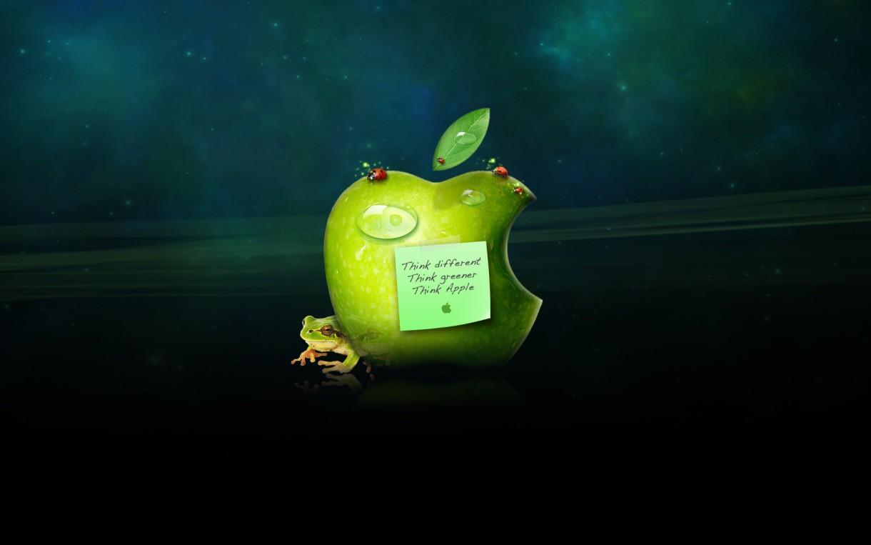 Cambia el fondo de pantalla de tu Mac de forma rápida