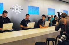 Apple está buscando 450 empleados para trabajar desde casa
