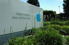 Un paquete sospechoso hace evacuar un edificio de Apple