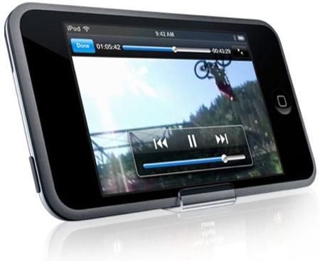 Es posible que Apple añada una cámara de fotos al iPod Touch