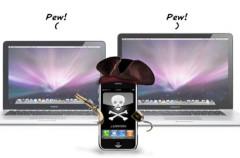Mac OS X 10.5.7 es válido para realizar el jailbreak al iPhone