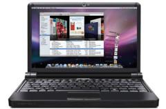 Psystar podría lanzar un netbook con OS X