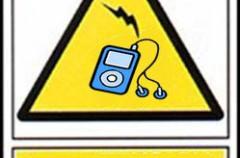 ¿Los auriculares Apple  peligrosos?