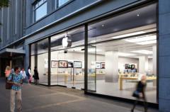 Apple conquista a Suiza y Australia