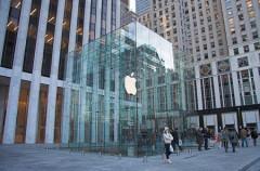 La tienda de la Quinta Avenida genera unos 440 millones de dólares al año