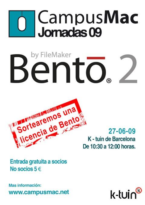 Bento 2 CampusMac