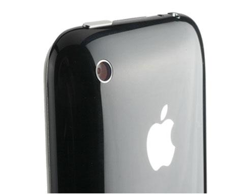 Camara iPhone