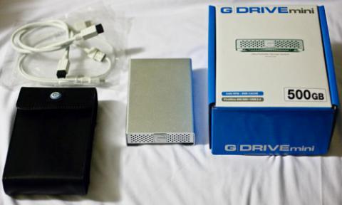 g drive 3