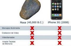 iPhone 3G S ¿merece la pena?