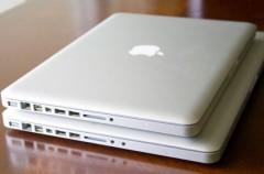 Nuevos MacBook Pro en fotografías