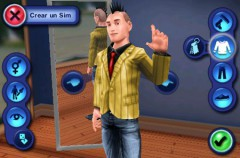 Los Sims 3 para iPhone e iPod Touch ya disponible