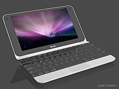 NetBook Apple