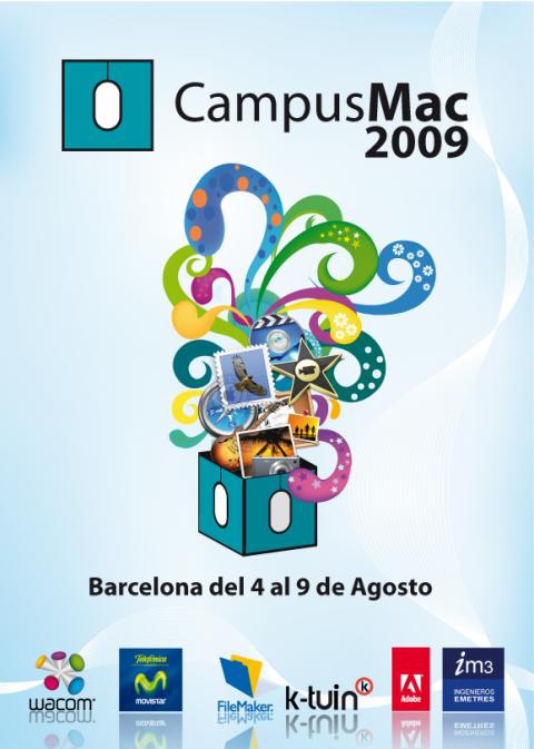 CampusMac 2009