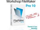 Showroom FileMaker 10 Pro en Madrid, gratis para los lectores de Tengo Un Mac