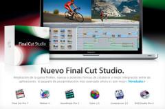 El nuevo Final Cut Studio entre nosotros