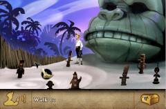The Secret of Monkey Island disponible en la AppStore