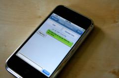Descubierto problema de seguridad en el iPhone