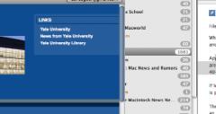 Cursos completos de Yale University en iTunes U