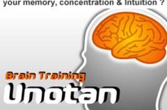 Brain Training Unotan disponible para el iPhone