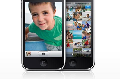Fotos iPhone
