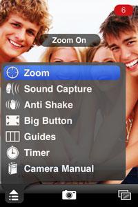 iPhoneCameraGenius