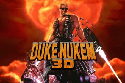 iPhoneDukeNukem3D