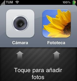 iPhoneFlickit