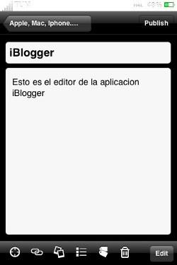iPhoneiBlogger