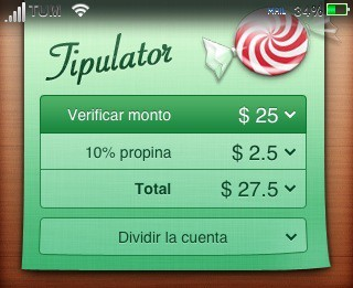 iPhoneTipulator