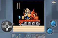 Mega Man II para el iPhone y el iPod Touch