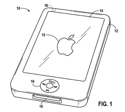 Patente abusos hardware