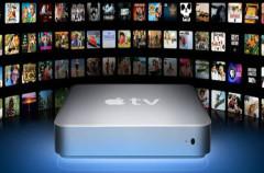AppleTV podría ser actualizado en la próxima presentación
