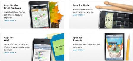 AppleAppsForEverything