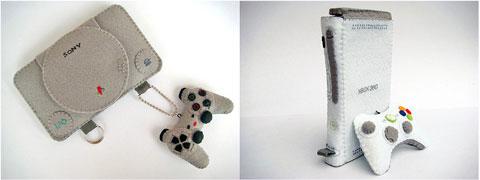 Fundas para iPhone de Xbox y PlayStation