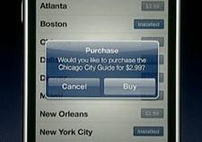 Los desarrolladores del iPhone no están contentos con in-App Purchase
