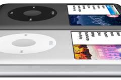 Opiniones: El iPod Classic sigue vivo pero lo quieren matar