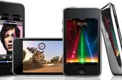 Las actualizaciones del iPod Touch podrían pasar a ser gratuitas