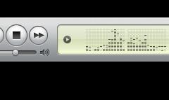 Opiniones: ¿Quién le puede poner bronceador a iTunes 9?