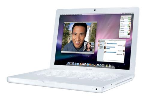 MacBook Policarbonato