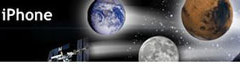 La NASA lanza su aplicación oficial para iPhone
