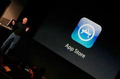 100.000 aplicaciones disponibles en la AppStore