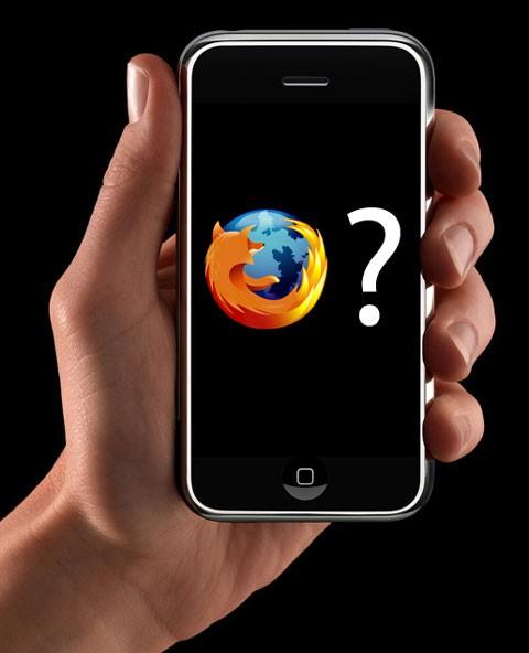 muy pronto estara disponible firefox mobile