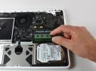 iFixit desmonta uno de los nuevos MacBooks de policarbonato