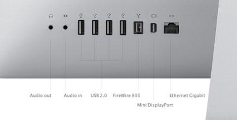 iMac Late 2009