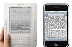 Kindle para Mac muy pronto