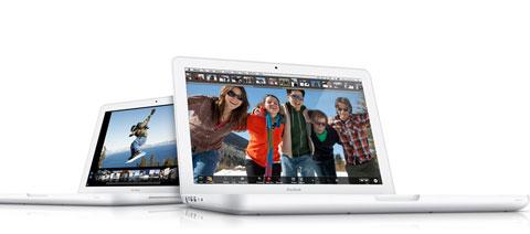 MacBook Late 2009
