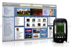 Palm activa de nuevo la sincronización con iTunes