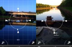 El iPhone recibe una mejor estabilización de imagen gracias a Pro-Camera