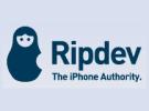 Ripdev abandona la escena